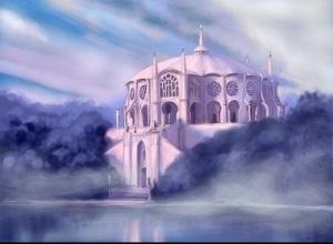 Le Temple de l'Humanité